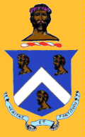 holcomb coat of arms